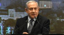 Netanyahu: Dies ist der Beginn des Endes des arabisch-israelischen Konflikts