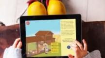 Neues Frankfurter Start-Up entwickelt interaktive, digitale Kinderbücher