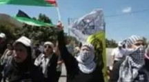 Israelische Araber rufen dazu auf Soldaten zu entführen und den Shin Bet anzugreifen