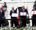 Meadows: Fünf weitere Länder erwägen ernsthaft Israel-Abkommen
