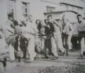 USA deportierten ehemaligen KZ-Wachmann nach Deutschland