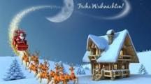 Wir wünschen unseren christlichen Leser/innen ein frohes und gesegnetes Weihnachtsfest