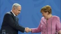 """Deutschland war im Jom-Kippur-Krieg """"neutral""""; wird es im Falle eines iranischen Angriffs auch neutral sein?"""