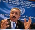 PA: Israel vereitelt unseren Kampf gegen das Coronavirus