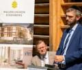 Waldkliniken Eisenberg eröffnen jüdischen Gebetsraum im Herbst 2020