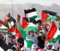 Internationale Gemeinschaft schließt sich palästinensischem Anti-Annexions-Protest an