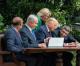 Nicht mehr vereint gegen Israel: Die neue arabische Welt