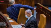 Israel steht vor einer vorgezogenen Wahl, da die Haushaltsfrist nahe rückt
