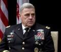 US-General Milley soll zwischen Israel und der künftigen Biden-Regierung vermitteln